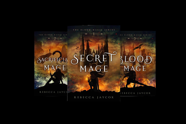 Blood Magic series